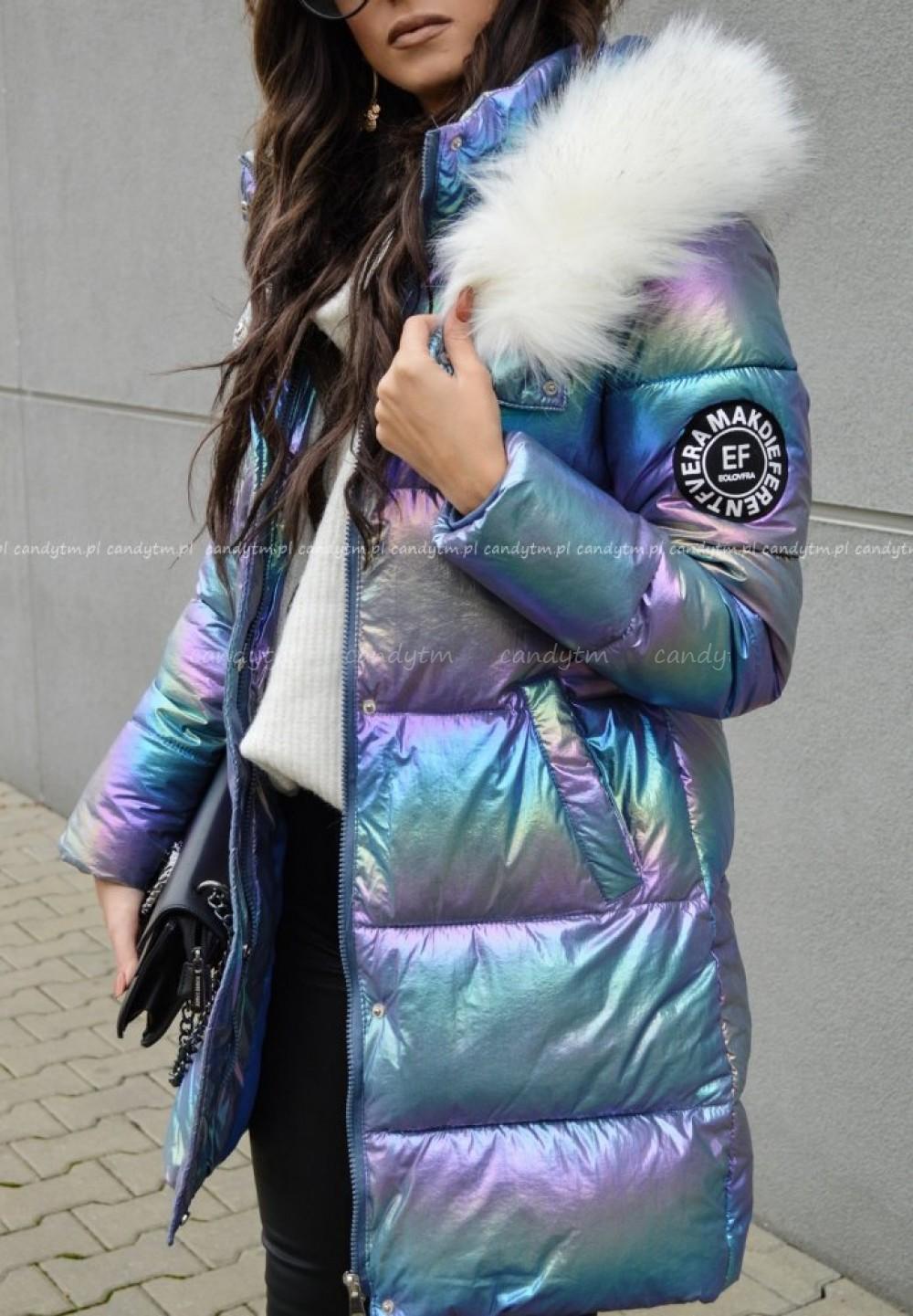 Куртка ZIMOWA