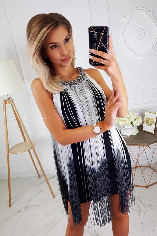Платье MALMO SILVER