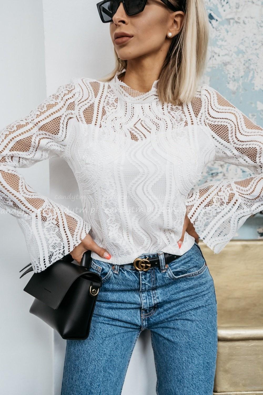Блузка WHITE