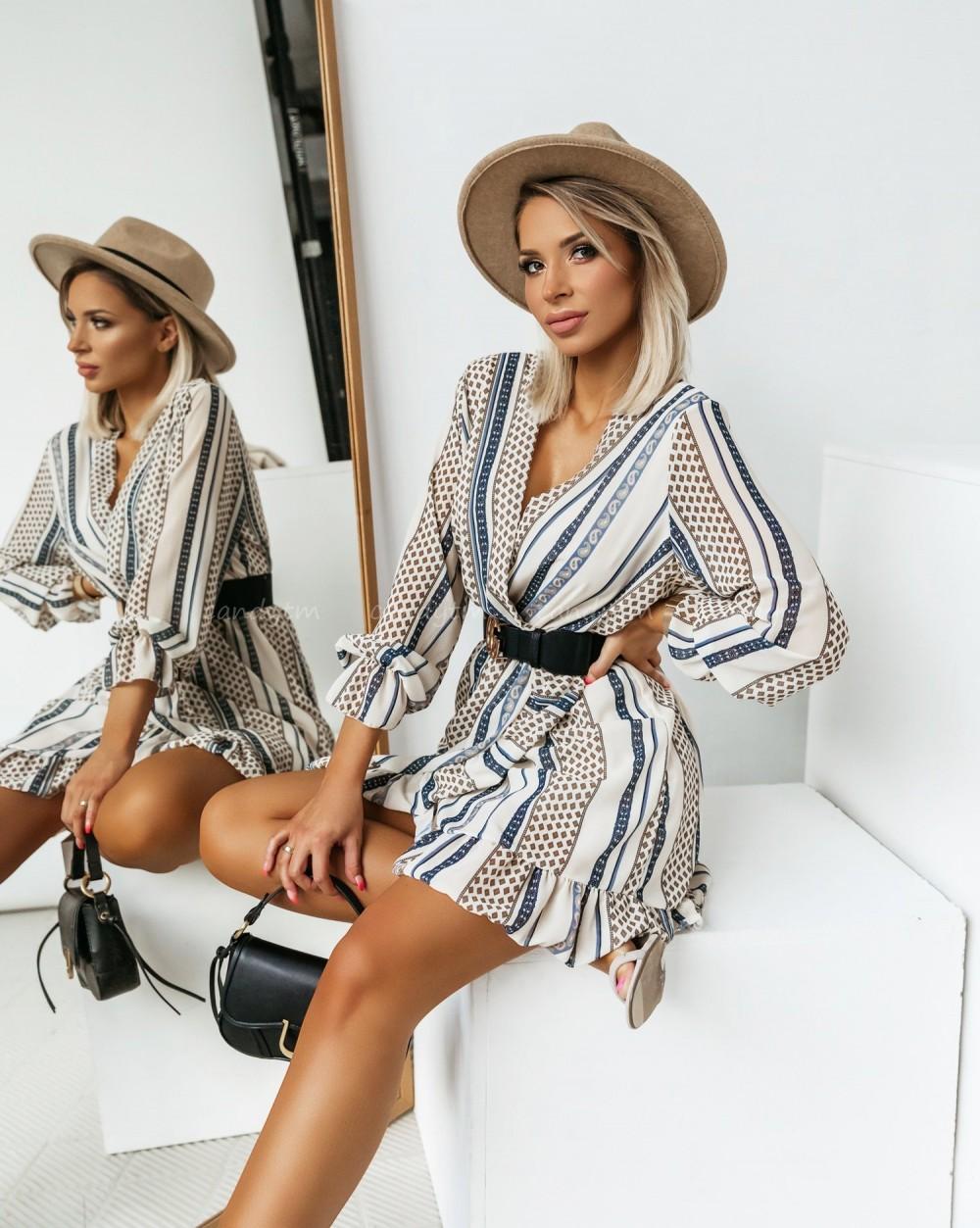 Платье BEZ