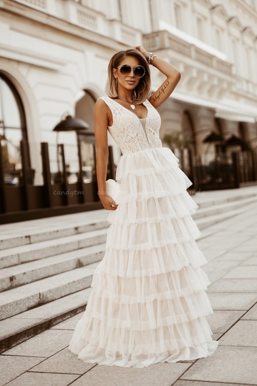 ПЛАТЬЕ WEDDING