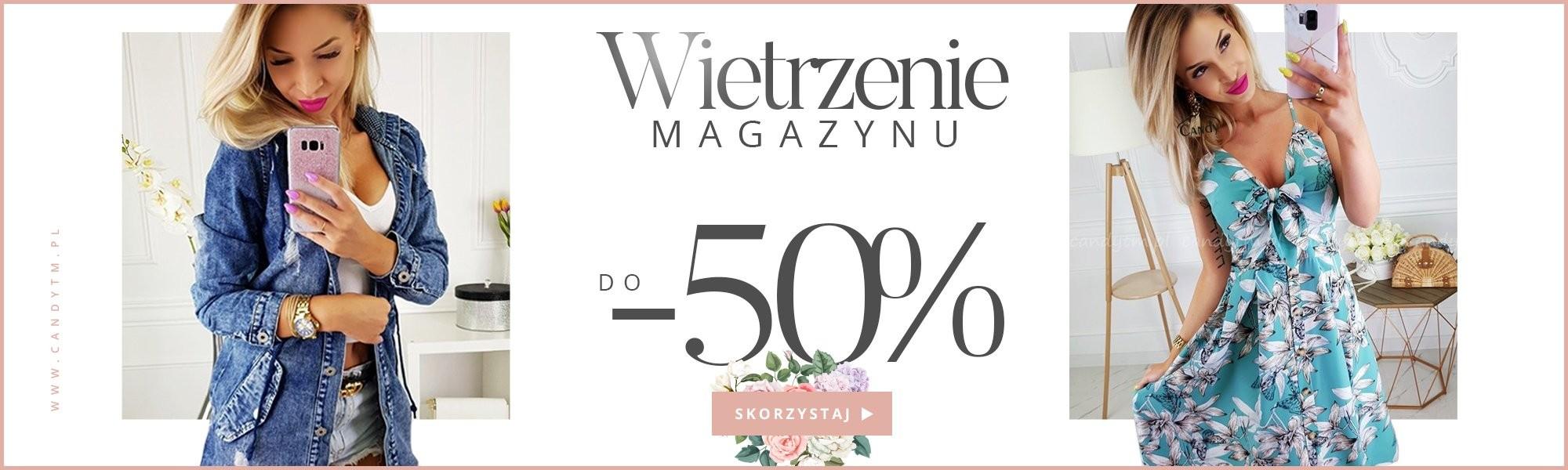 e625a7efc0 CandyTM  Butik Online z Odzieżą Damską. Sukienki