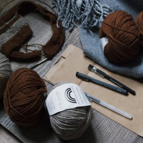 Okrycia wierzchnie z wełny i alpaki – ciepło i modnie