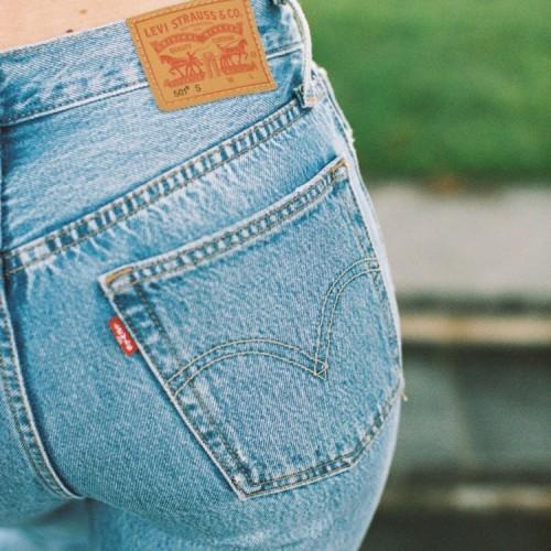 Jeansowe trendy na jesień