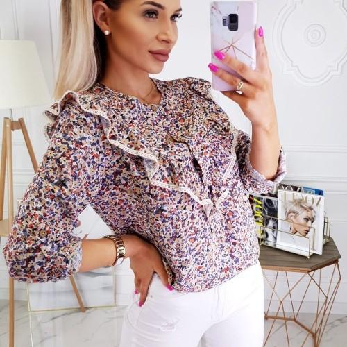 Damskie koszule – modele do pracy i propozycje casualowe
