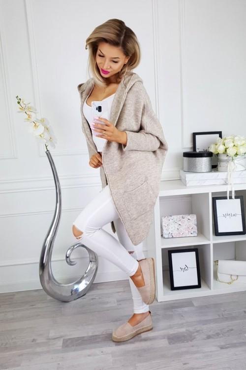 de5691acc5 Swetry - Sklep z odzieżą damską - CandyTM
