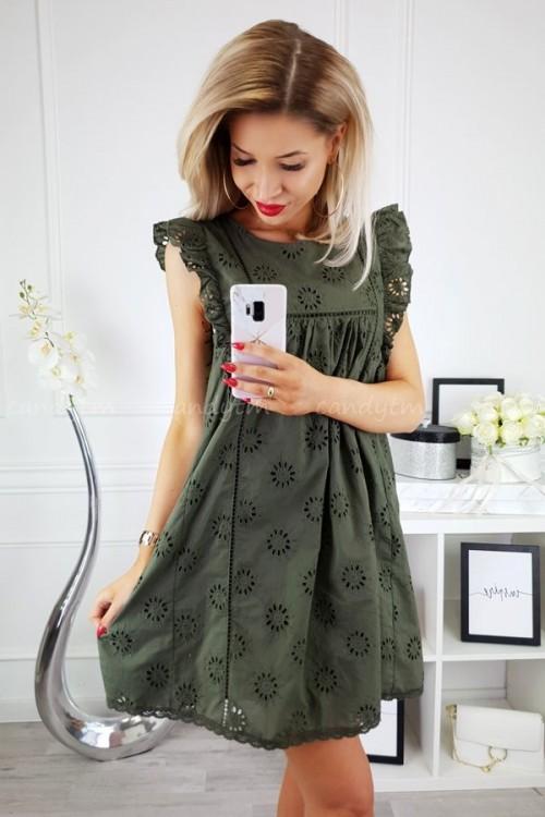 23b04b4ca8 Sukienki koktajlowe - strona 3 - Sklep z odzieżą damską - CandyTM
