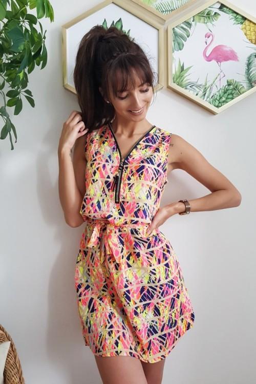 36b7224e1d Sukienki - Sklep z odzieżą damską - CandyTM