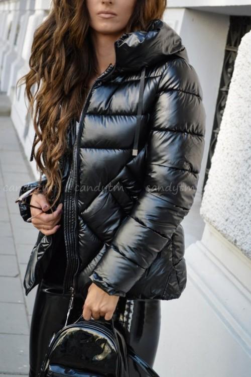WINTER COAT ARCTIC II BLACK