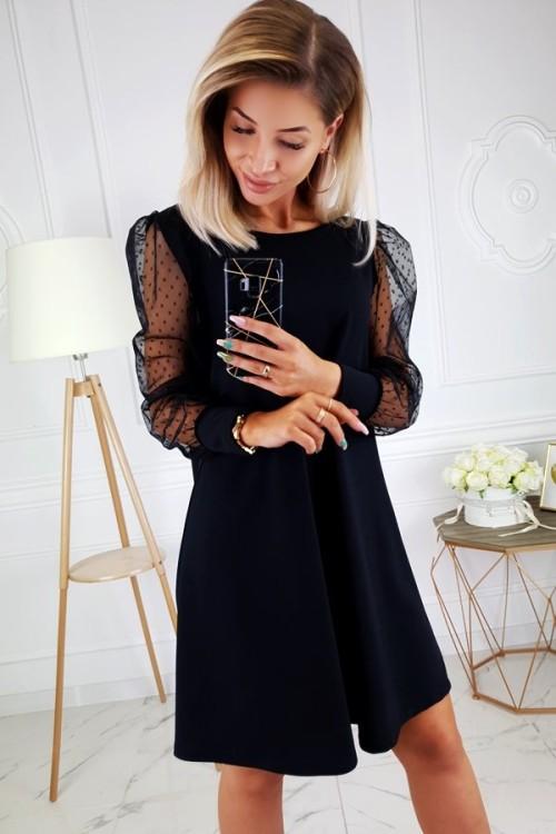 DRESS MAYA II BLACK 6