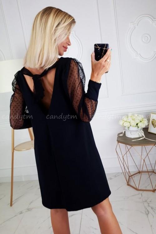 DRESS MAYA II BLACK 5